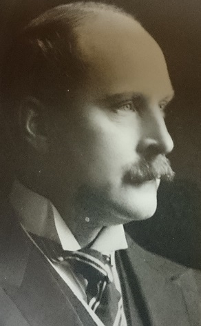 Francis Hopwood, first Baron Southborough