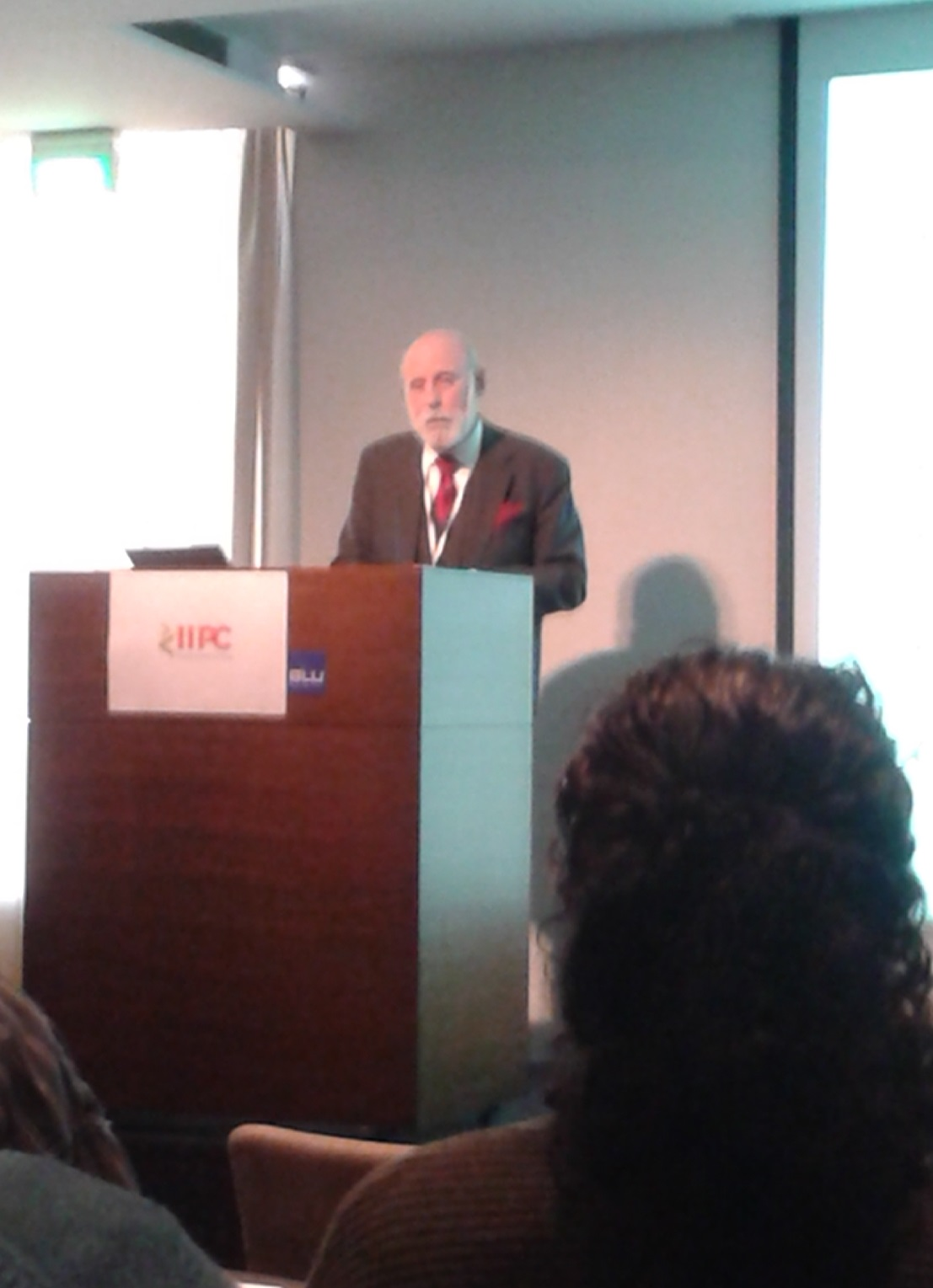 Vint Cerf, Avoiding a Digital Dark Age