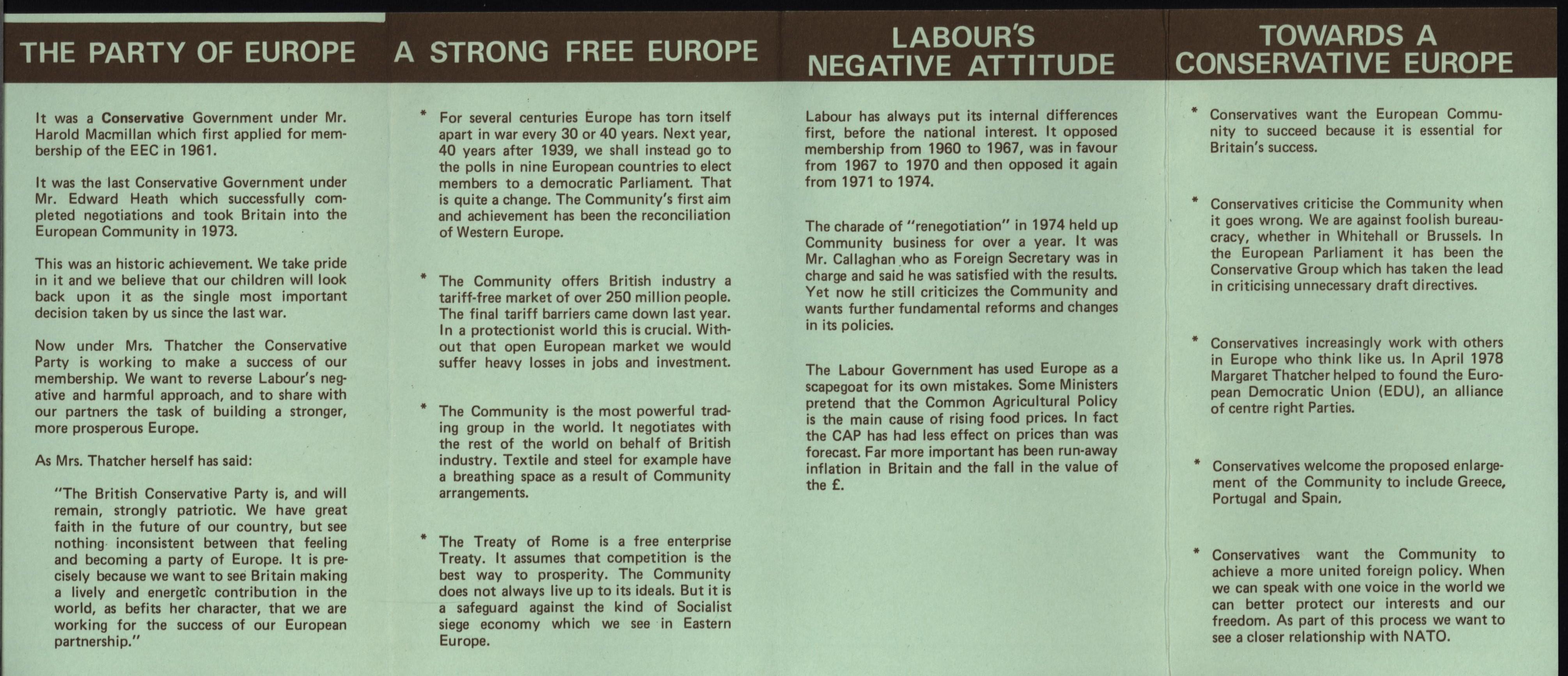 European Fastcard