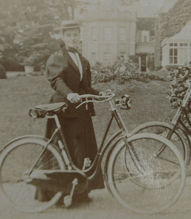 FitzGerald bike