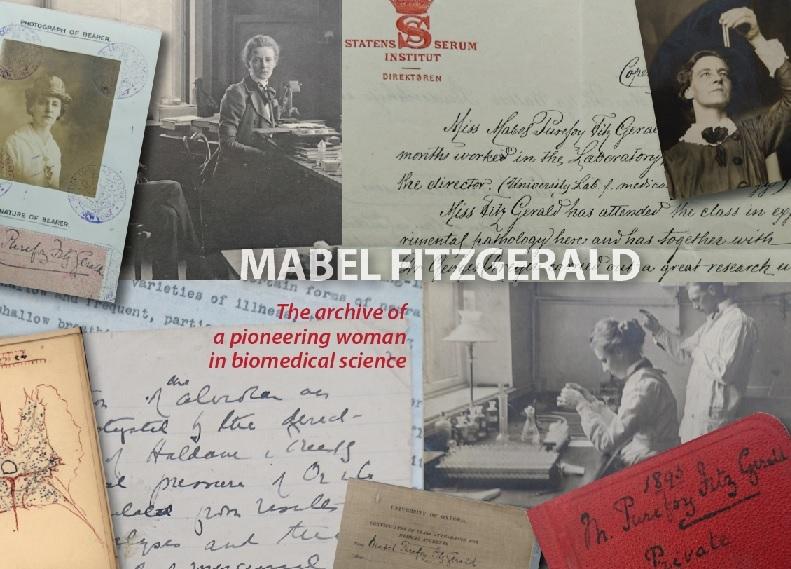 FitzGerald Archive postcard