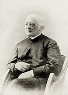 Sir Frederick Ouseley