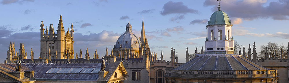 Bodleian Libraries blogs