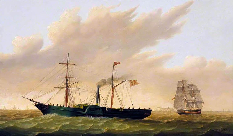 sirius-SamuelWalters-1842-NatlMaritmeMus-ZBA0734