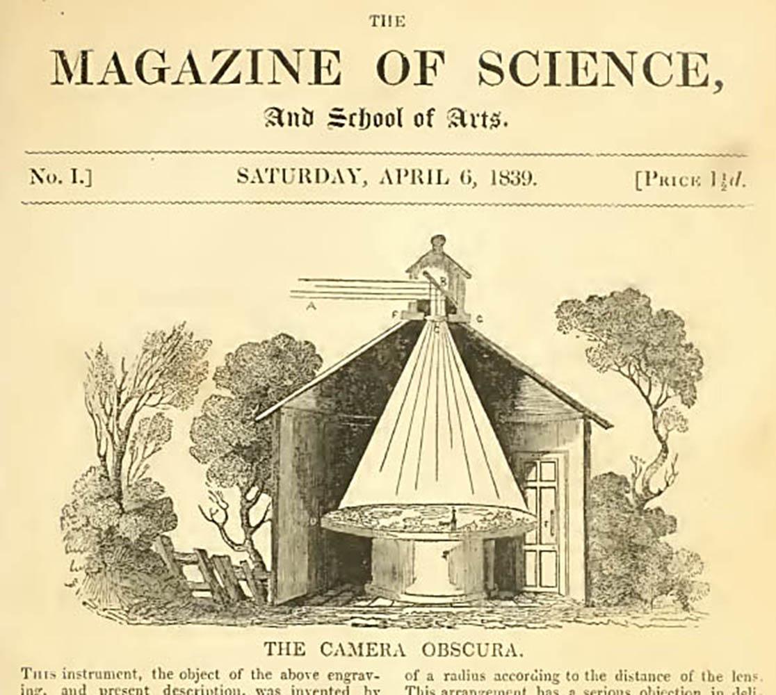 MagazineScience-6apr1839-camera_obscura