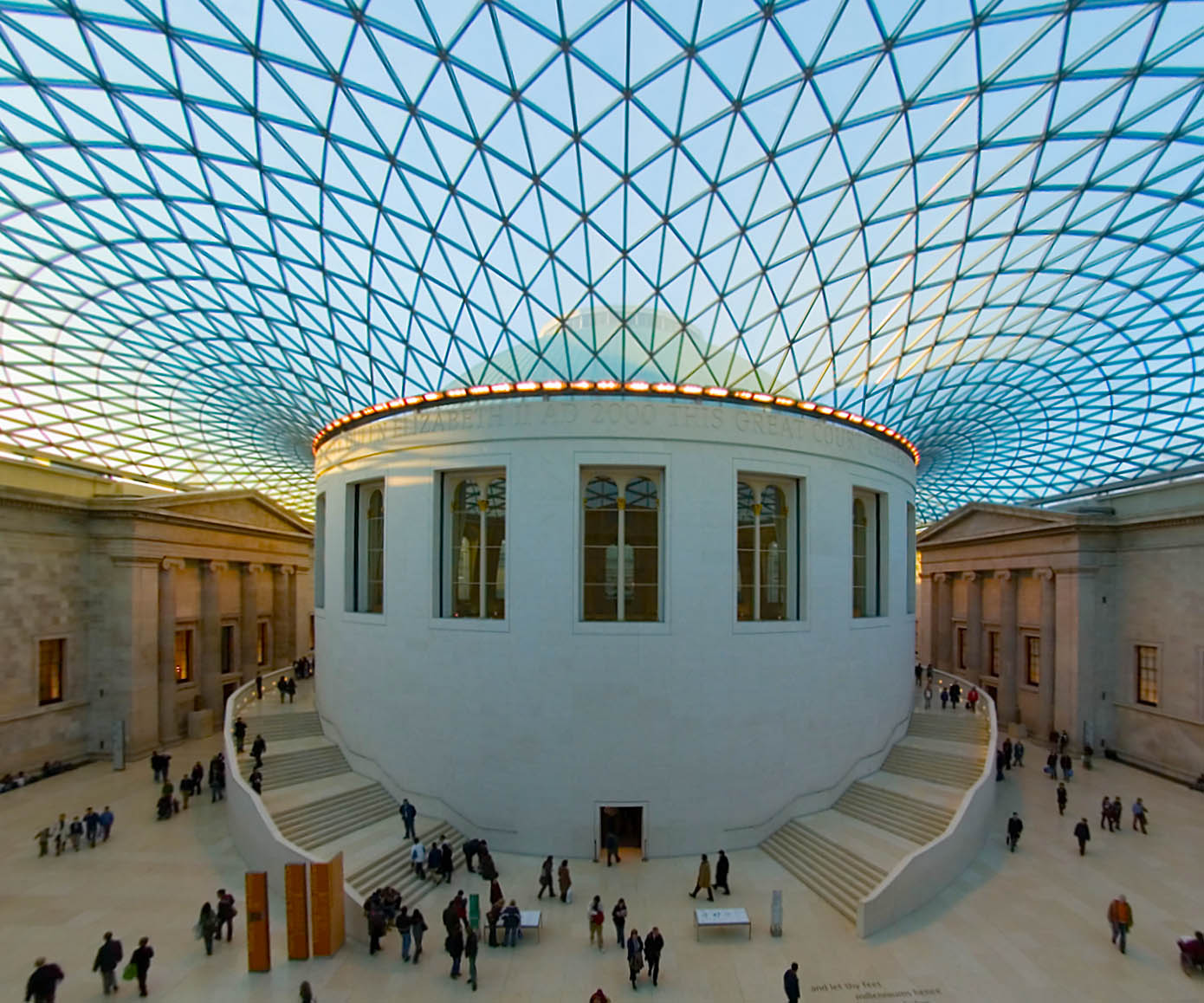 British-Museum-GreatCourt