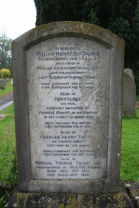 henry-grave