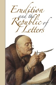 Erudition and Republic of Letters - cover