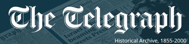 Telegraph - logo