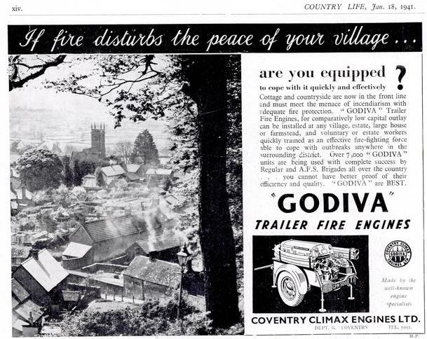 country-life-advert-18-jan-1941
