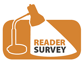 Reader Survey 2019
