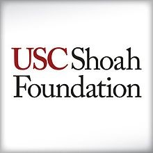 USC Shoah Foundation Logo