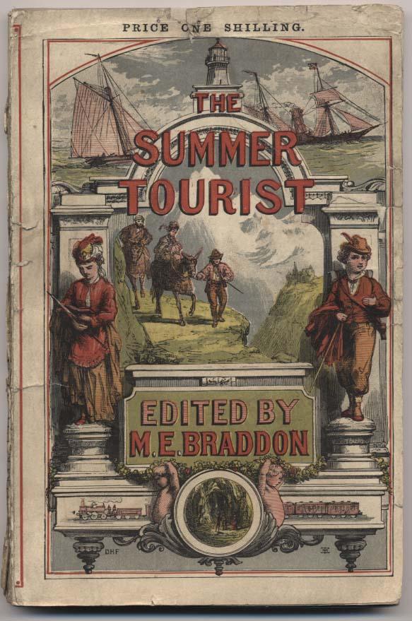 Summer Tourist, 1871