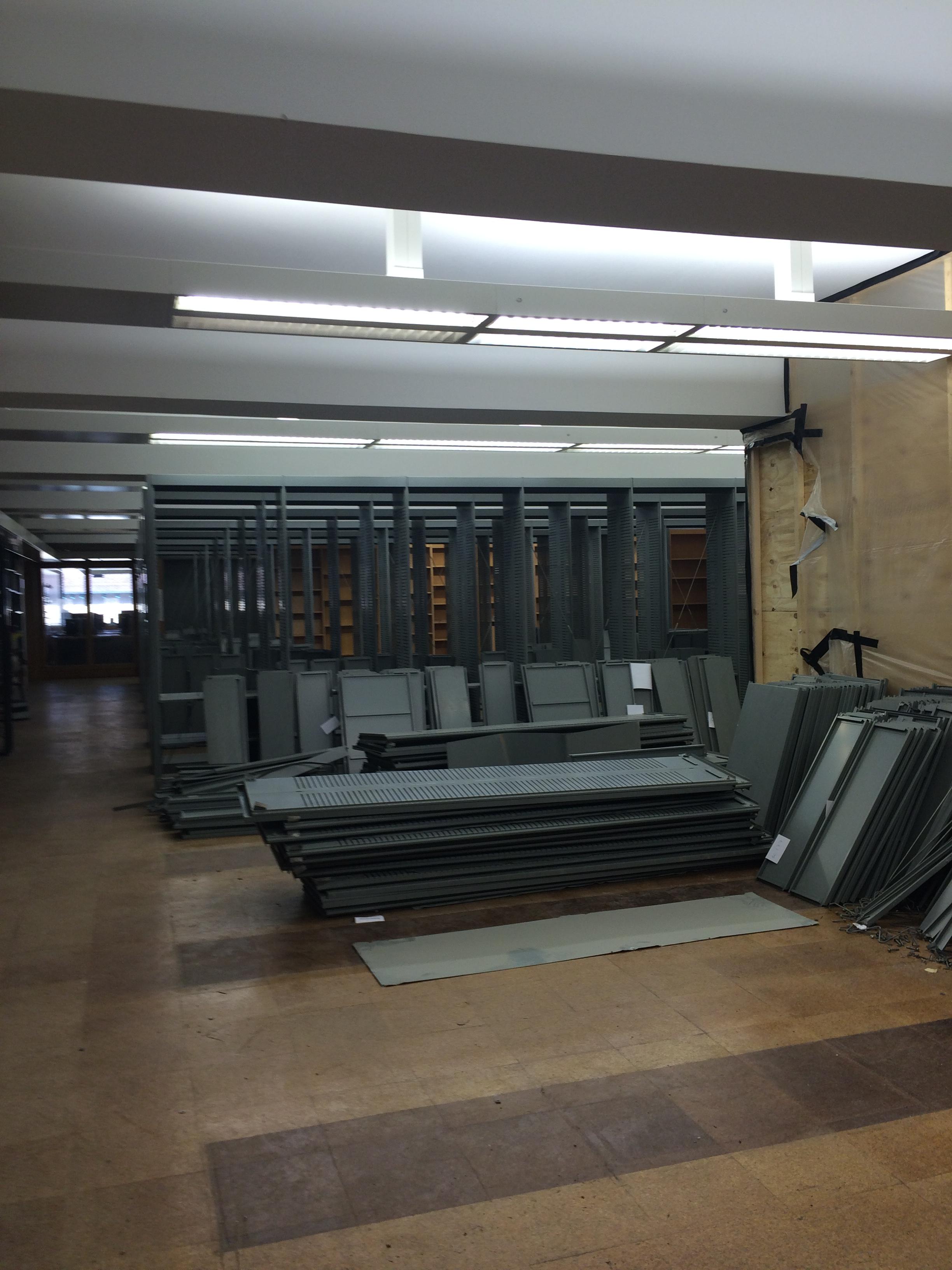 Former Sec Coll shelves (2)