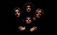 queen_group_bohemian_rhapsody by Peter Pham used under Creative Commons Library