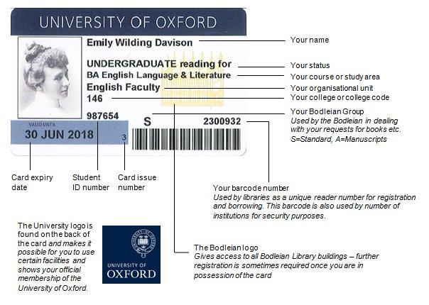Oxford Libraries Graduate Trainees | A Bodleian Libraries weblog