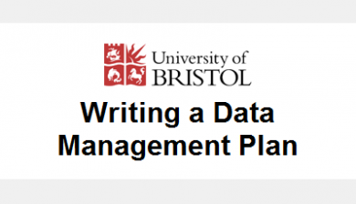 Research Data Oxford » Data management planning