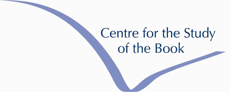 Centre for the Study of the Book logo