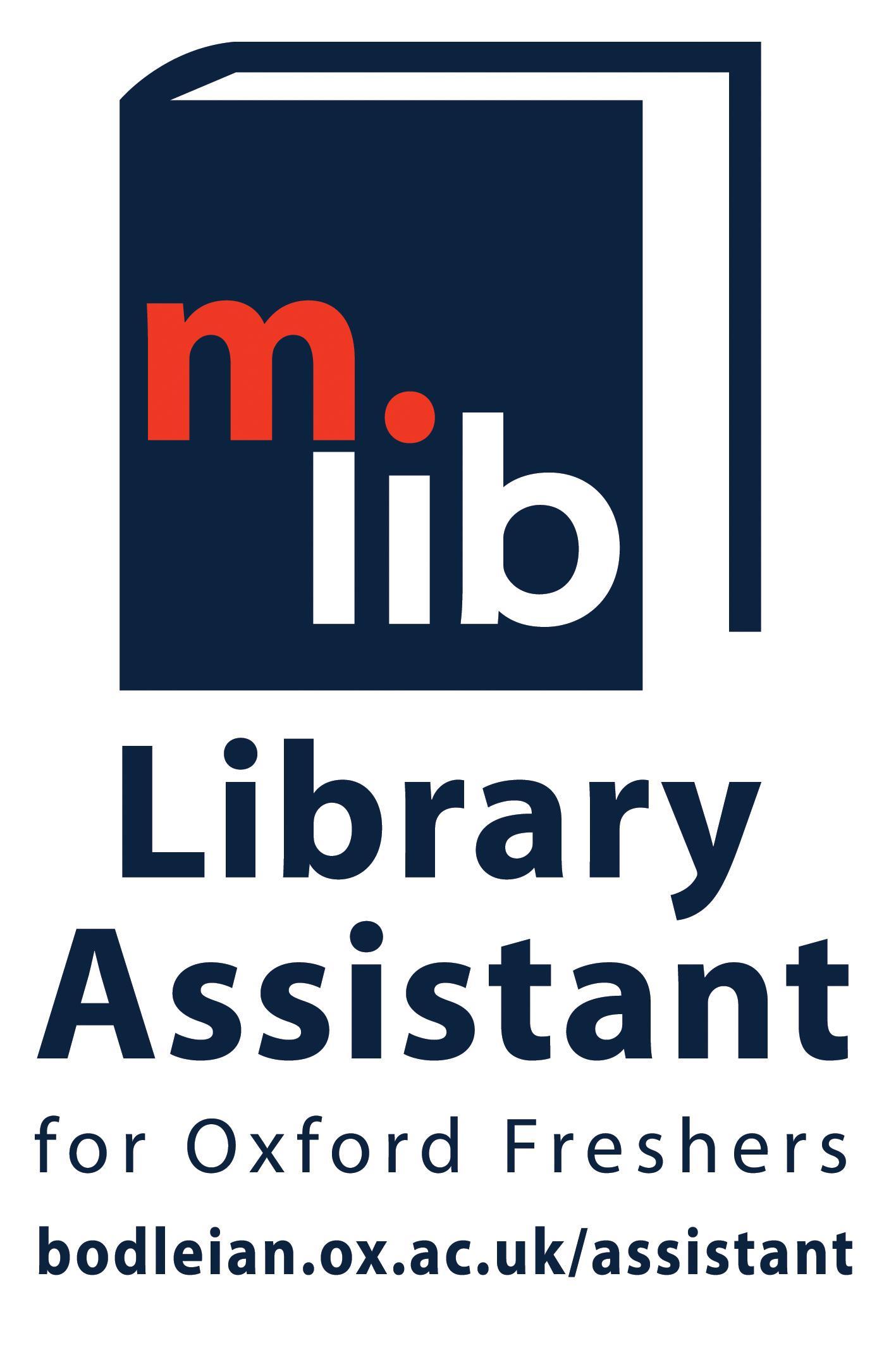 Lib Assistant