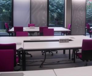 Graduate Study room