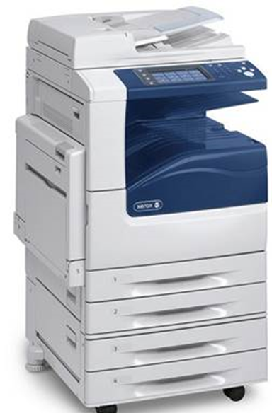 Photocopier New