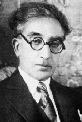 C.P. Cavafy (1863-1933)