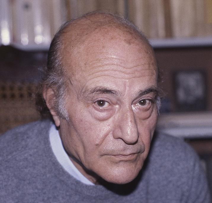 Odysseus Elytis (1911-1996)