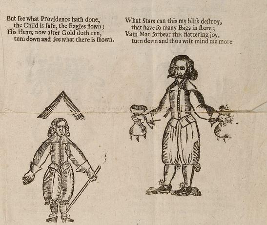 Bodleian MS Wodo E 25(10), detail