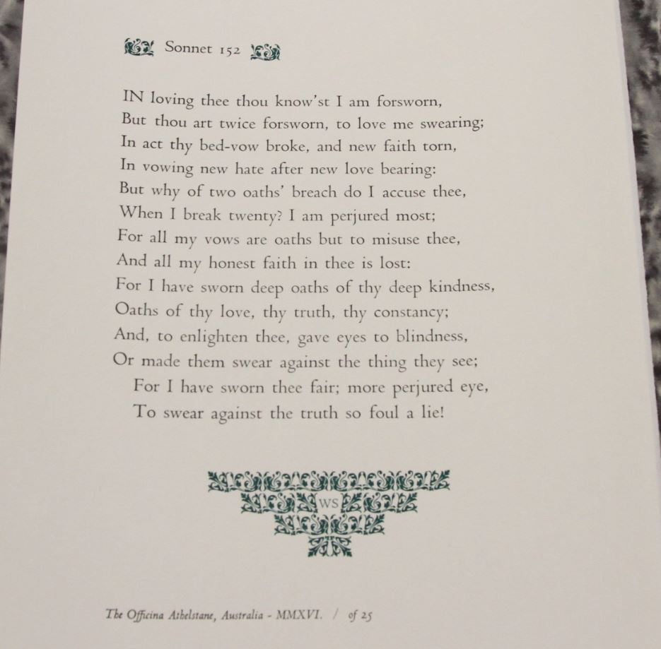 a comparison of a male and a female in william shakespeares sonnet 144 The first five lines of sonnet 144 in the 1609 quarto q1 q2 q3 c my female evil (1444-5) / = ictus, a metrically strong syllabic position being a male, he.