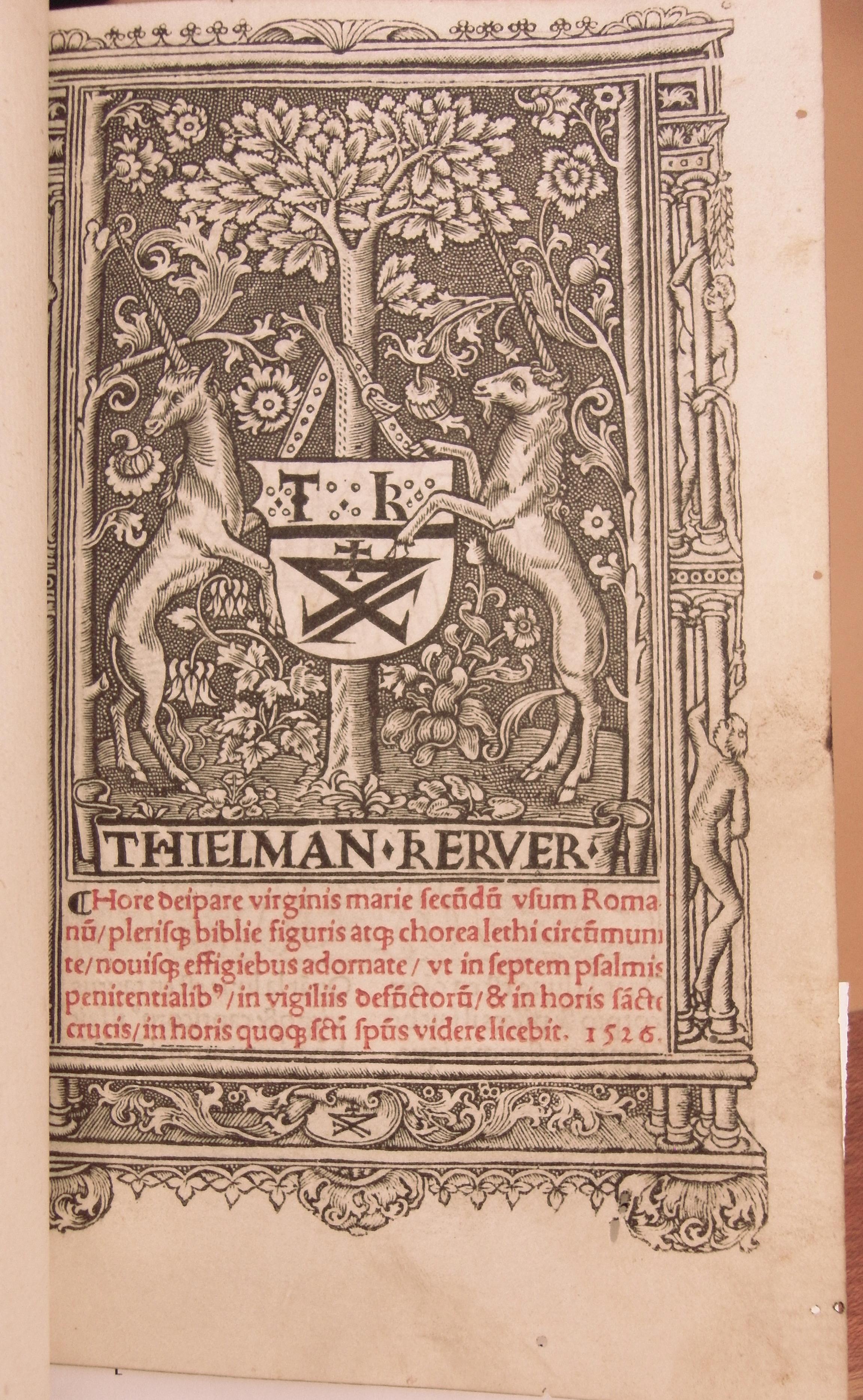 Bodleian Douce BB 114