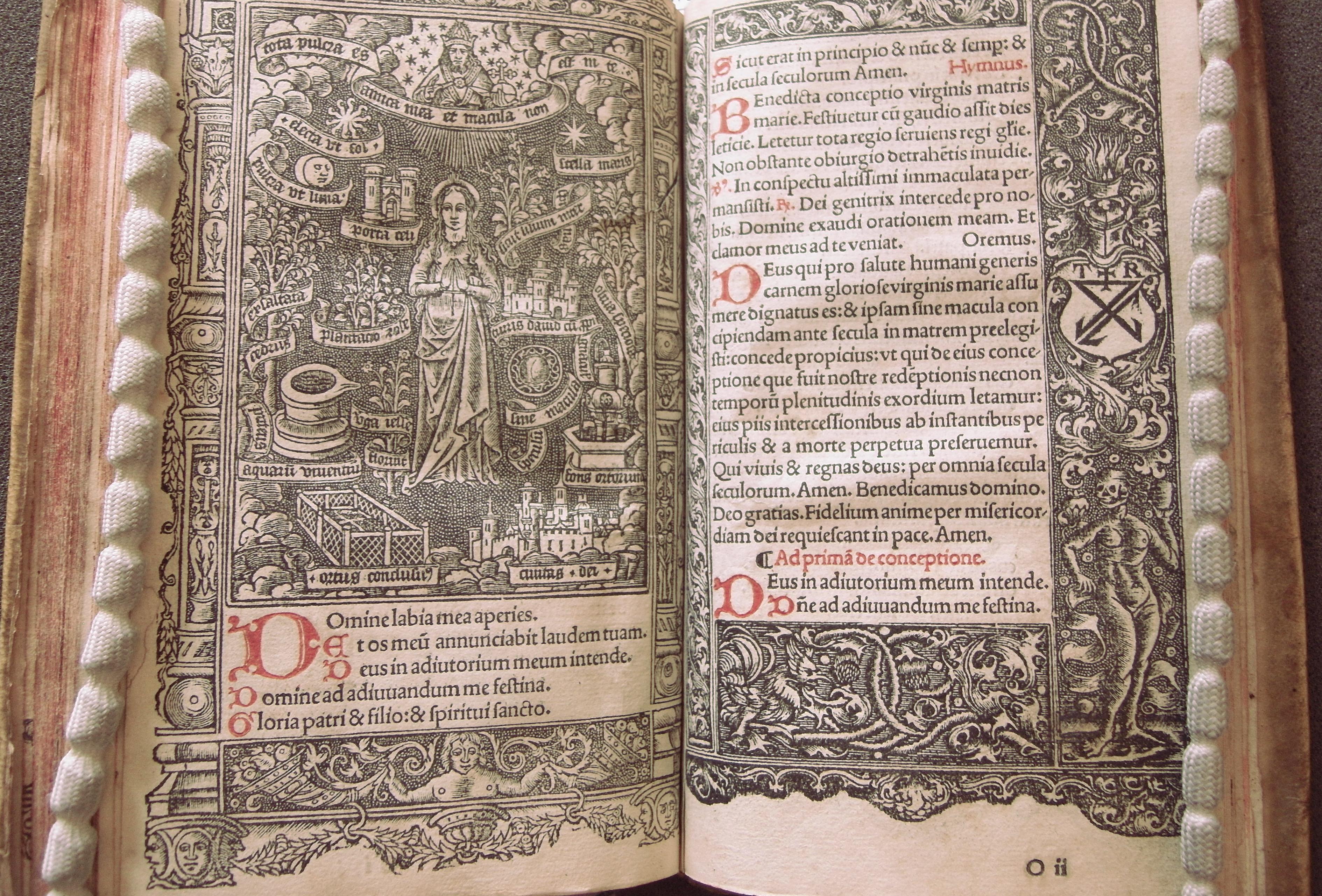 Bodleian Vet. E1 f.205