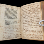 Earliest surviving book printed in Oxford