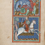 An illuminated bestiary