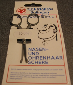 exhibition scissors