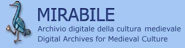 Mirabile logo