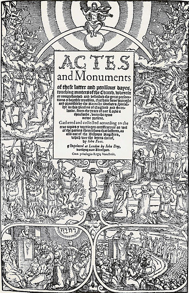 Title cover of 1563 edition