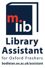 Library assistant in your pocket