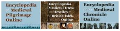 Brill's Medieval Reference Library