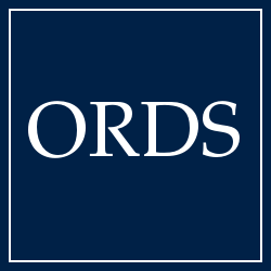 ORDS - the Online Research Database Service