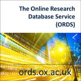 ORDS logo square small