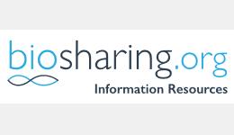 Biosharing portfolio