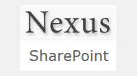 Nexus SharePoint Portfolio