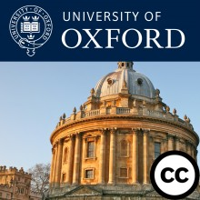 Openness at Oxford