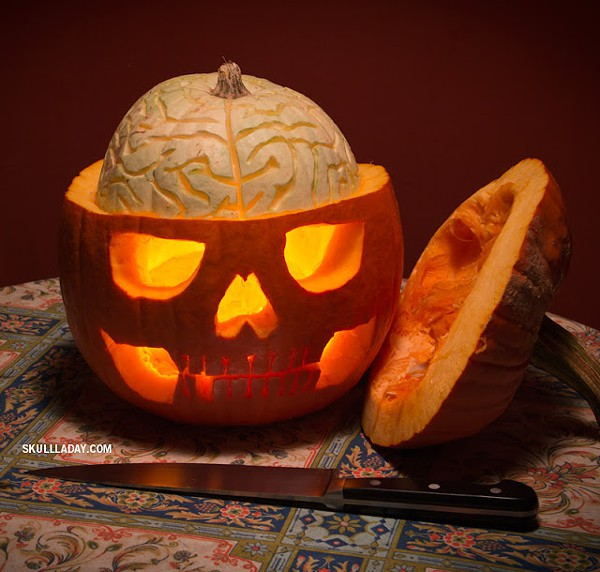 Only_Had_a_Brain_Pumpkin