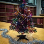 VHL Christmas tree