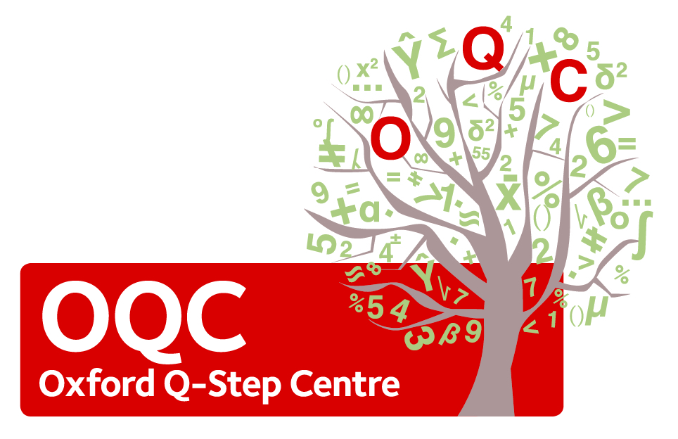 Oxford QC - Primary & Full Tree Logo