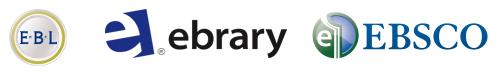 e-book platforms