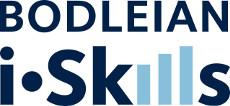 Bodleian iSkills logo