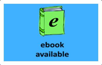 E-book sticker logo
