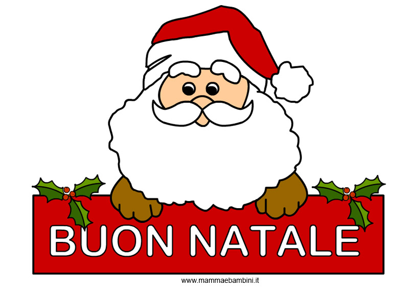 Buon Natale Law Bod Blog